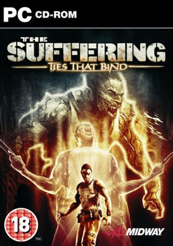 The Suffering: Ties That Bind (Eng/Repack/PC/2005)
